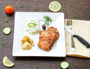 Grilled-Beer-Marinated-Pork-Chops-Tender-Delicious-Recipe