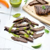 grilled-skirt-steak-with-chimichurri