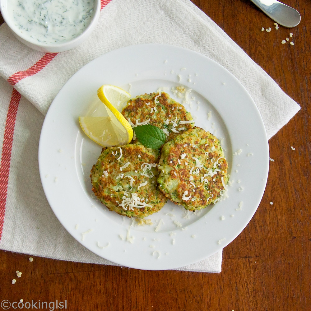 Healthy-Broccoli-and-quinoa-fritters-simple