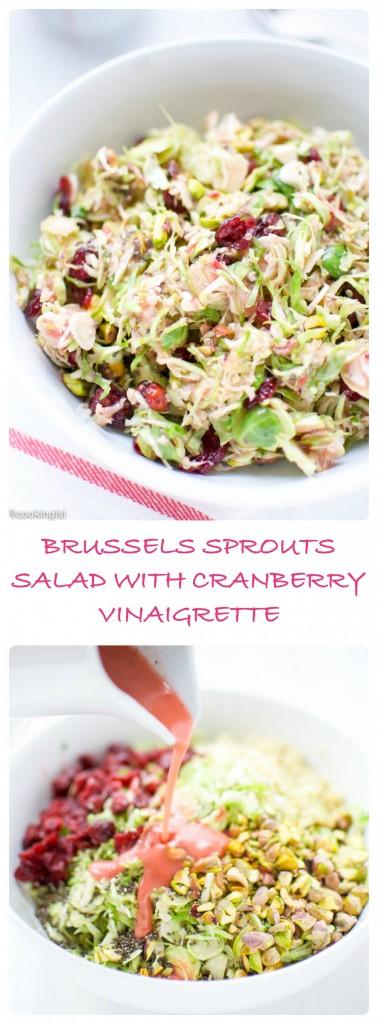 brussels-sprouts-salad-cranberry-vinaigrette