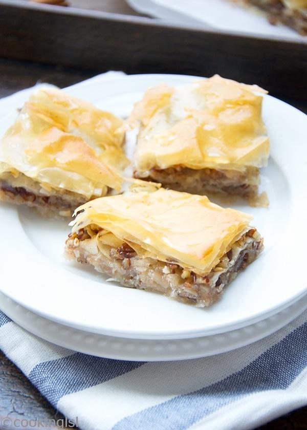 layered baklava 2
