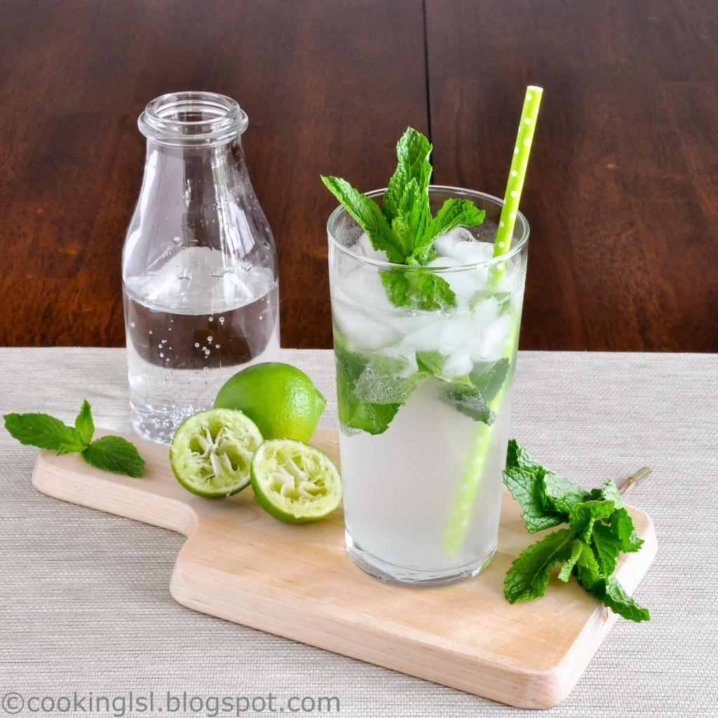 Original Lime Mojito