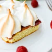 Raspberry Meringue Cake-louise-ladies-caprice