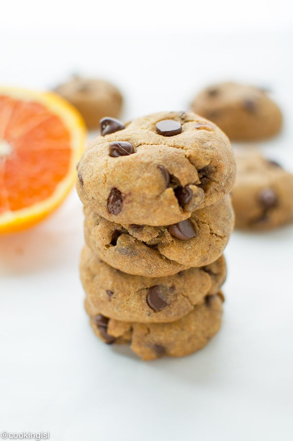 chocolate-chip-orange-cookies-coconut-oil-recipe-whole-wheat