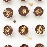 Honey-Chocolate-and-Cinnamon-Raisin-Peanut-Butter-Cups
