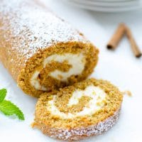 Carrot-Cake-Roll-With-Cream-Cheese-Filling-Recipe