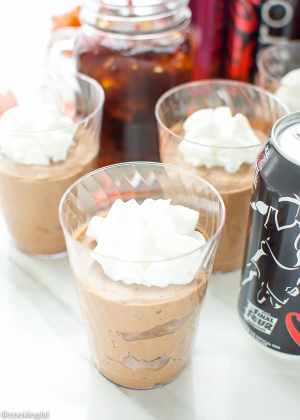 Coca-Cola-Chocolate-Mousse