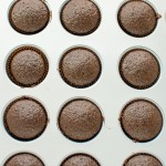 eggless chocolate cupcakes with 12-1