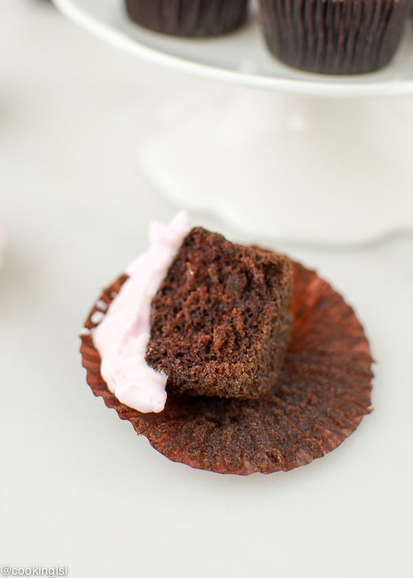 eggless chocolate cupcakes with 17-1