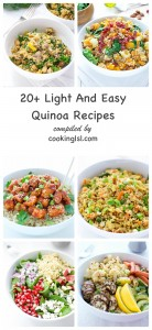 20-light-easy-quinoa-recipes-roundup