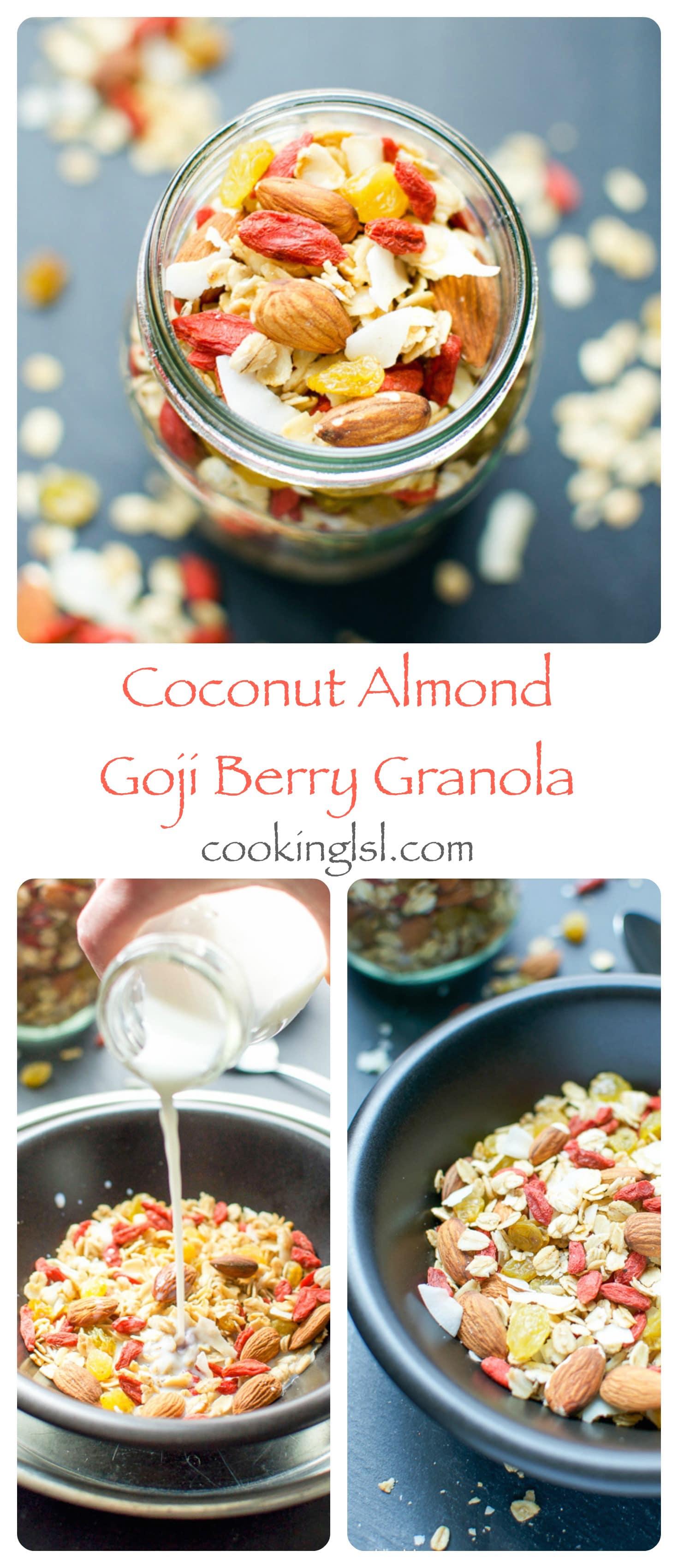 Coconut-Almond-Goji-Berry-Granola