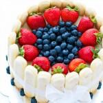 strawberry white chocolate blueberry charlotte 1-1