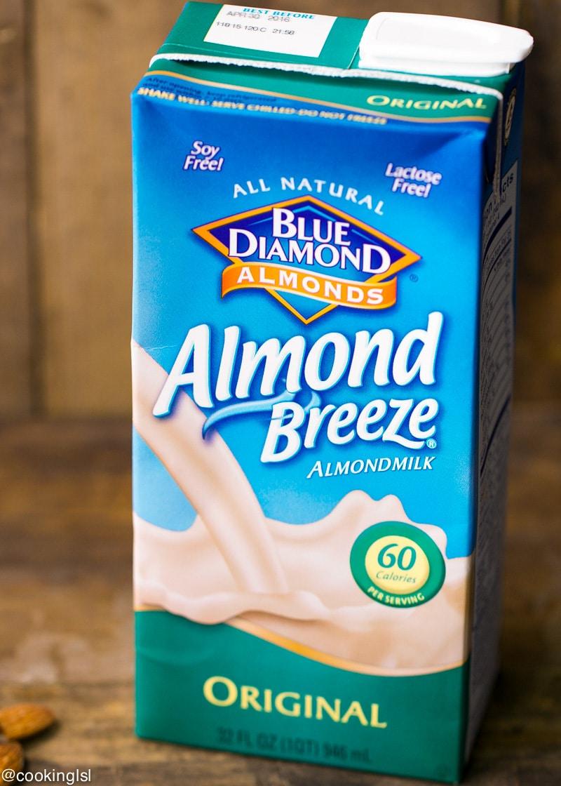 Summer-vegan-Almond-Breeze-Almond