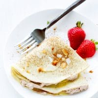 Crepes-With-Whipped-Chocolate-Coconut-Cream