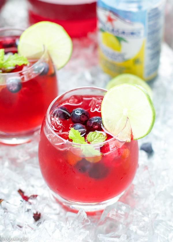 berry -hibiscus-iced-tea-lemonade-refresher