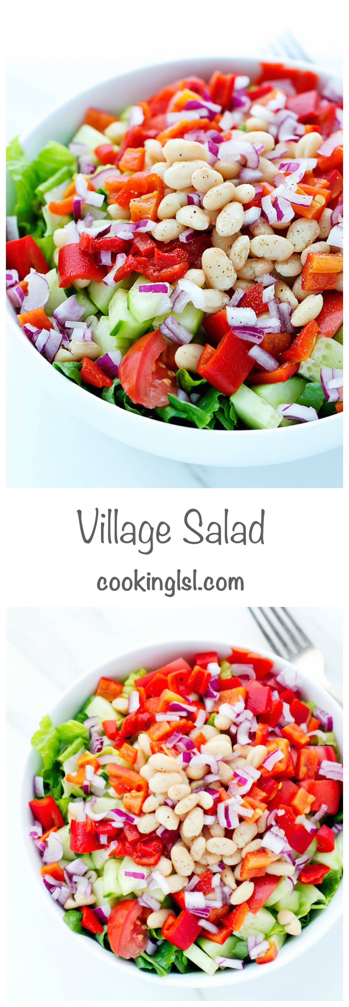 Bulgarian-village-salad
