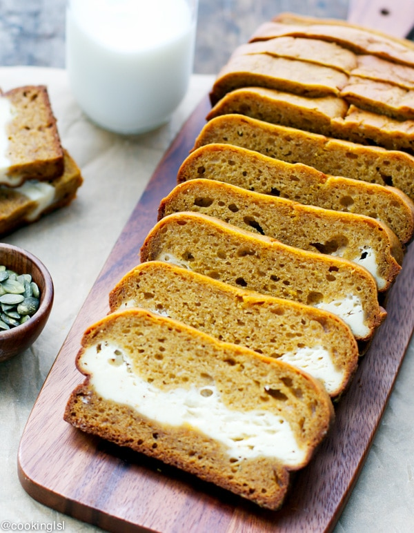 easy-cream-cheese-filled-pumpkin-bread-recipe