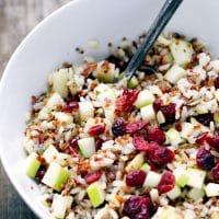 meal-prep-Quinoa-Cranberry-Apple-Salad-Suddenly-Grain-Harvest-Grains