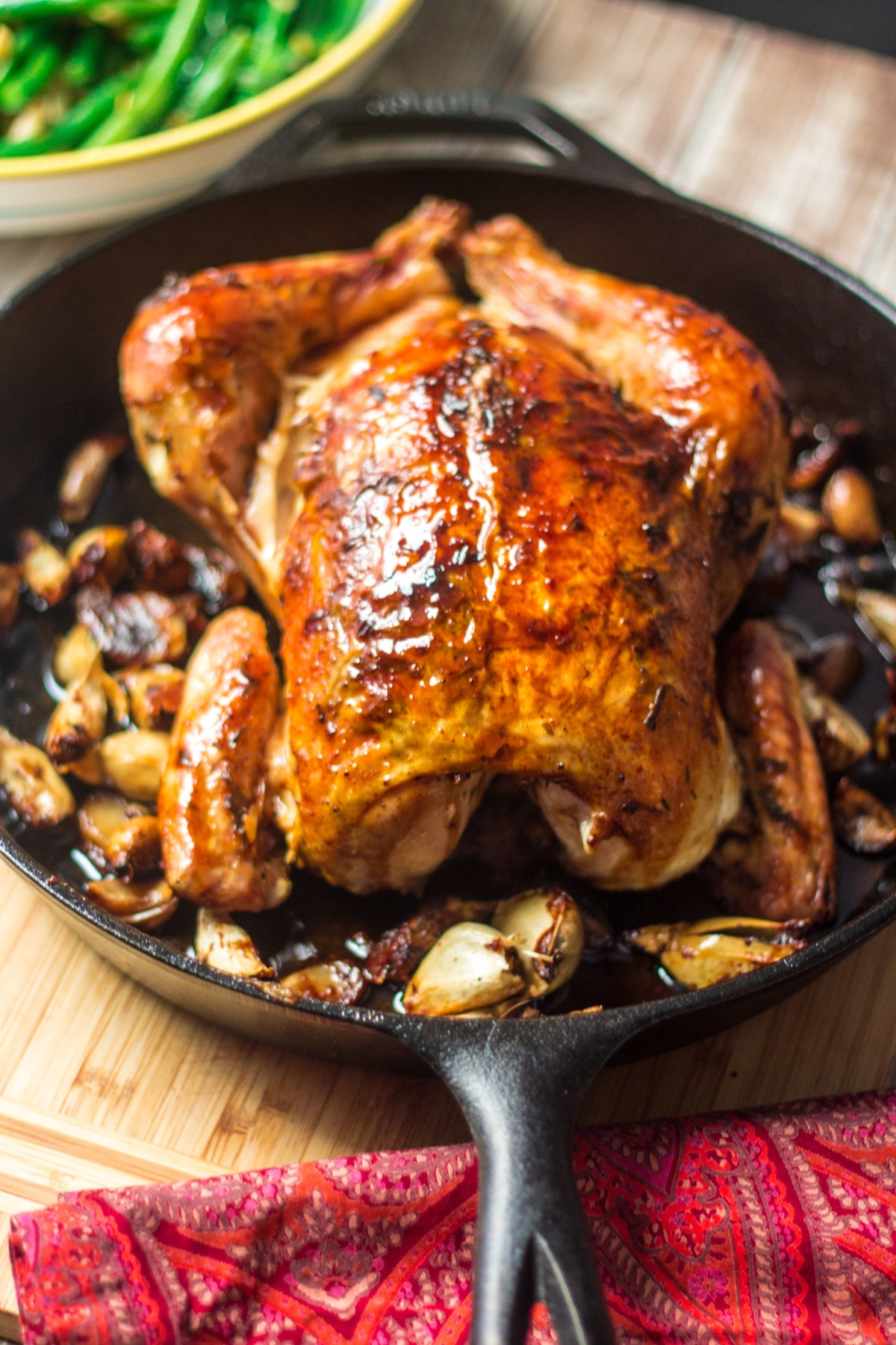 roasted-chicke-40-cloves-garlic