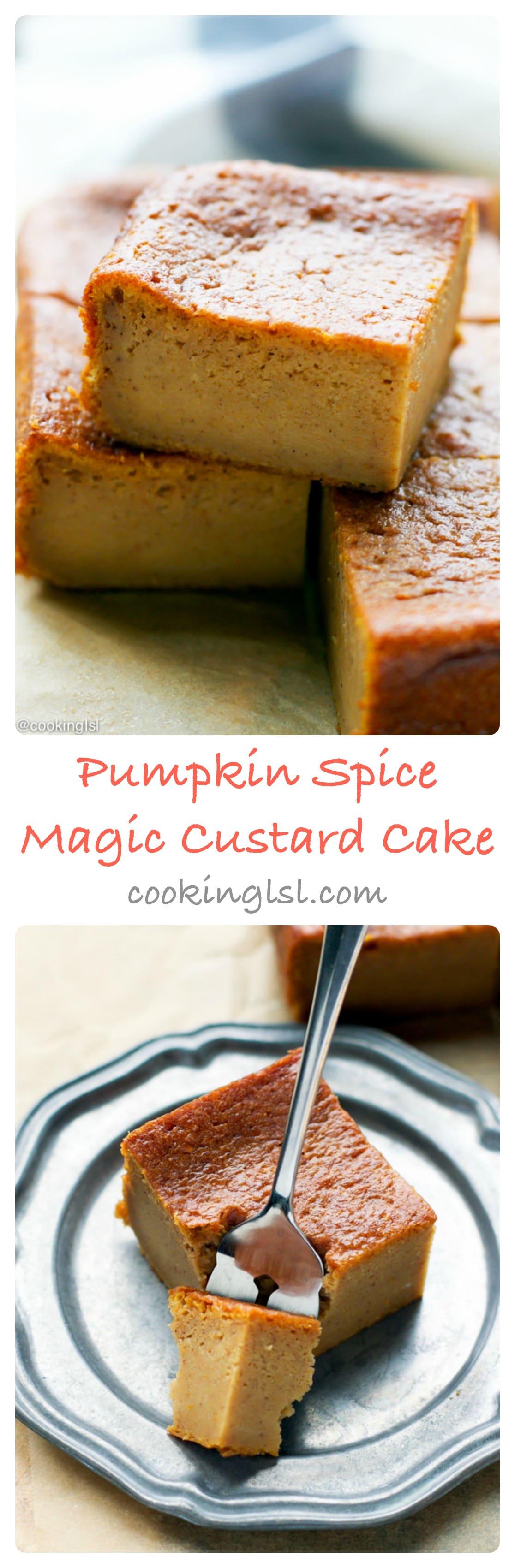 pumpkin-magic-custard-cake-recipe