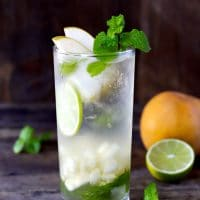 honey-asian-apple-pear-mojito-recipe