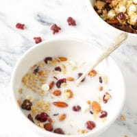 Cranberry-Almond-White-Chocolate-Granola