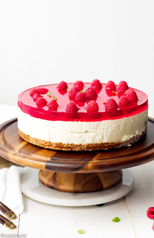 no-bake-easy-raspberry-mousse-cake-recipe