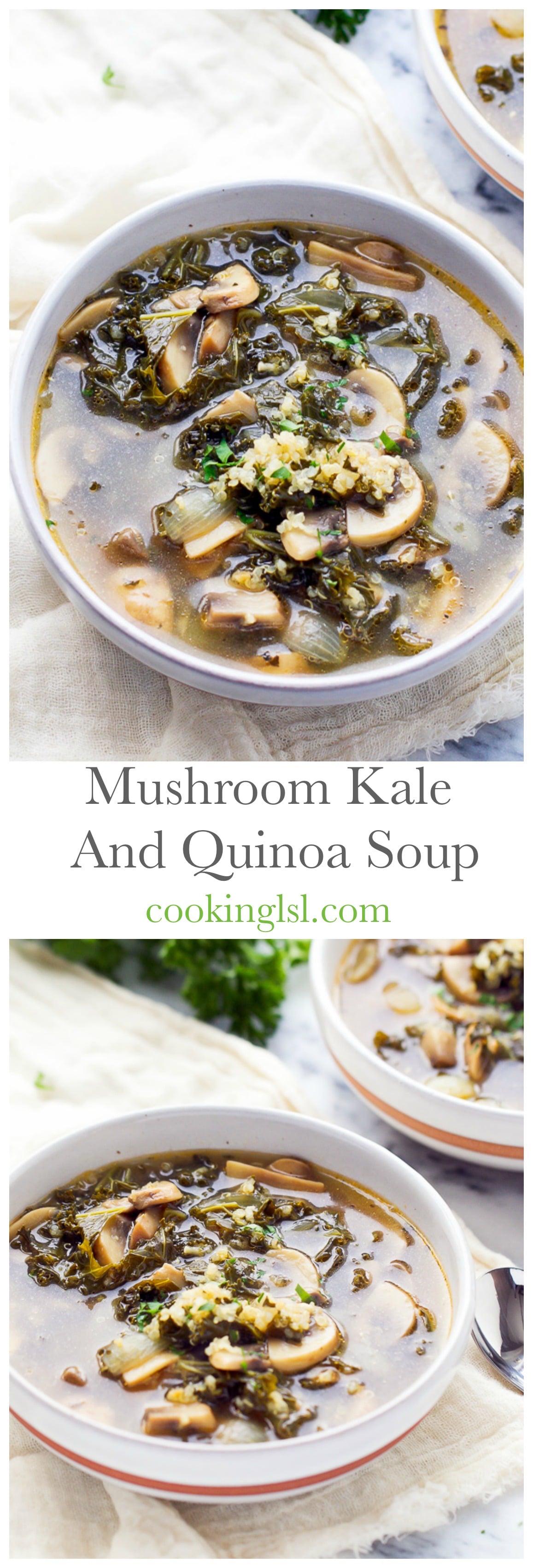 kale-quinoa-mushroom-soup