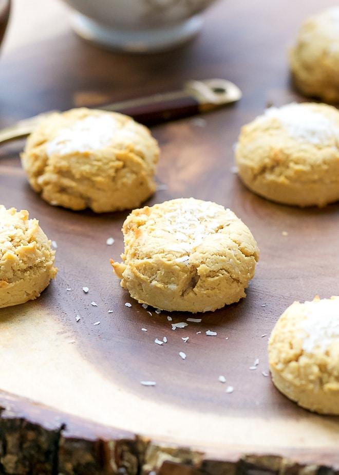 gluten-free-coconut-cookies