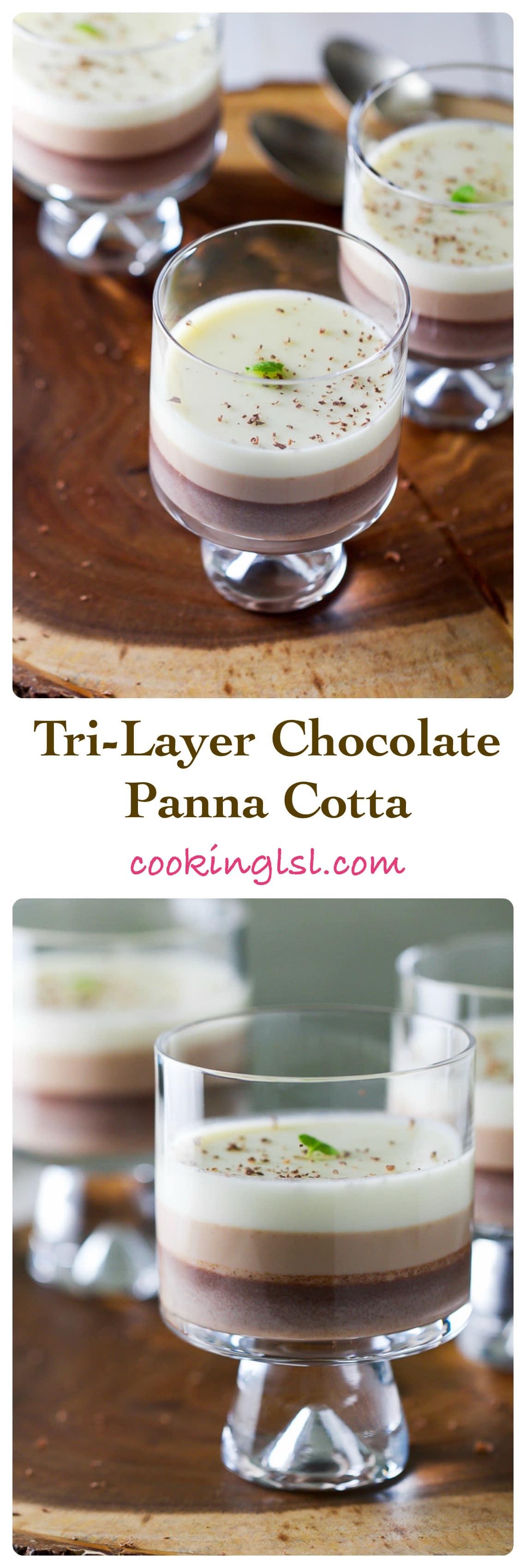 Tri-Layer-Chocolate-Panna-Cotta