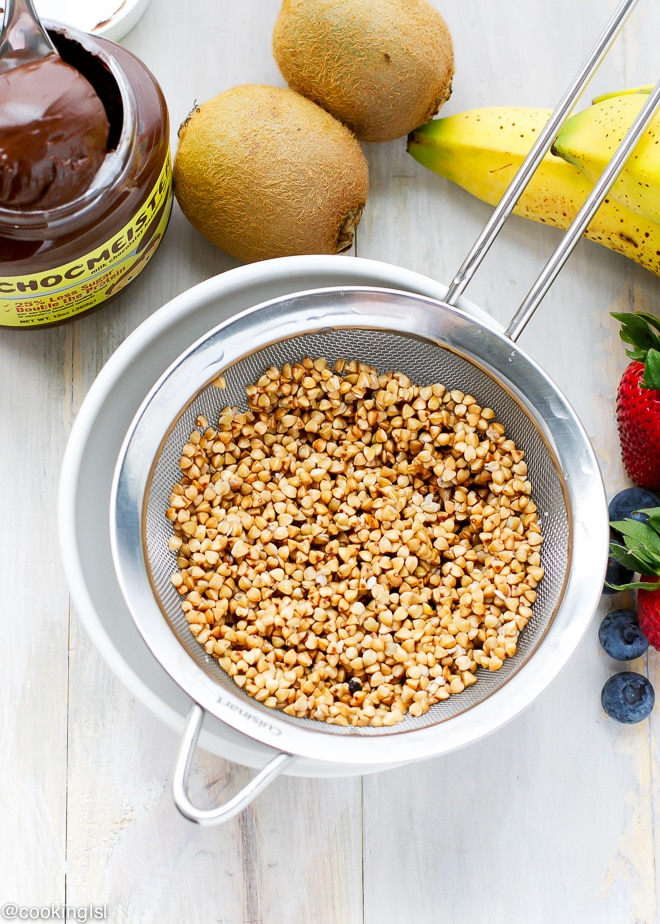 Buckwheat-Smoothie-Bowl-Recipe-And-Chocmeister-Hazelnut-Spread