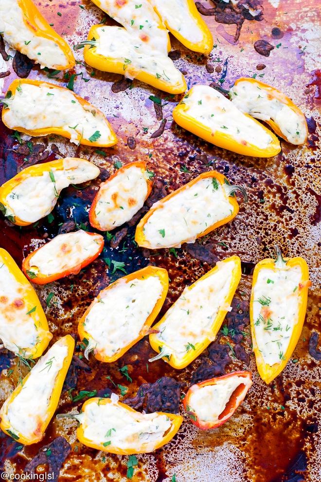 Feta-And-Egg-Stuffed-Mini-Peppers