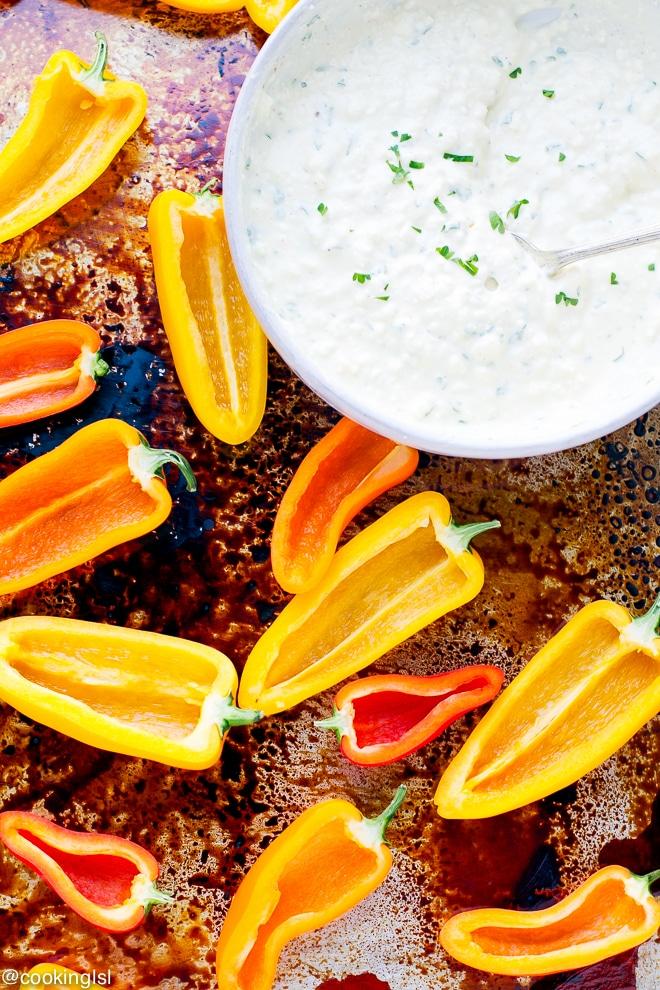 Feta-And-Egg-Stuffed-Mini-Peppers-recipe
