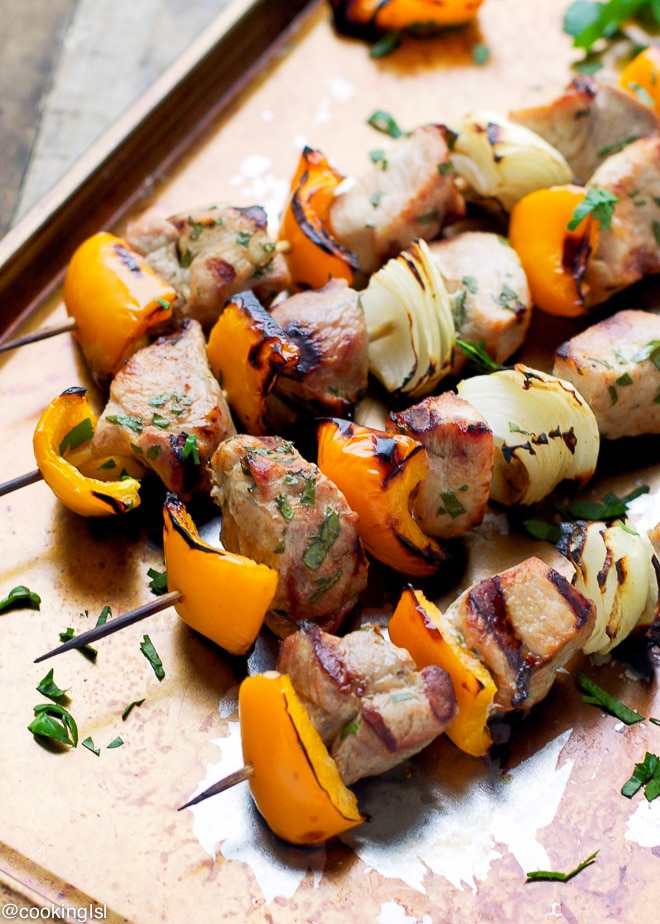 beef-pork-wine-marinated-kebabs-kabobs-skewers-recipe