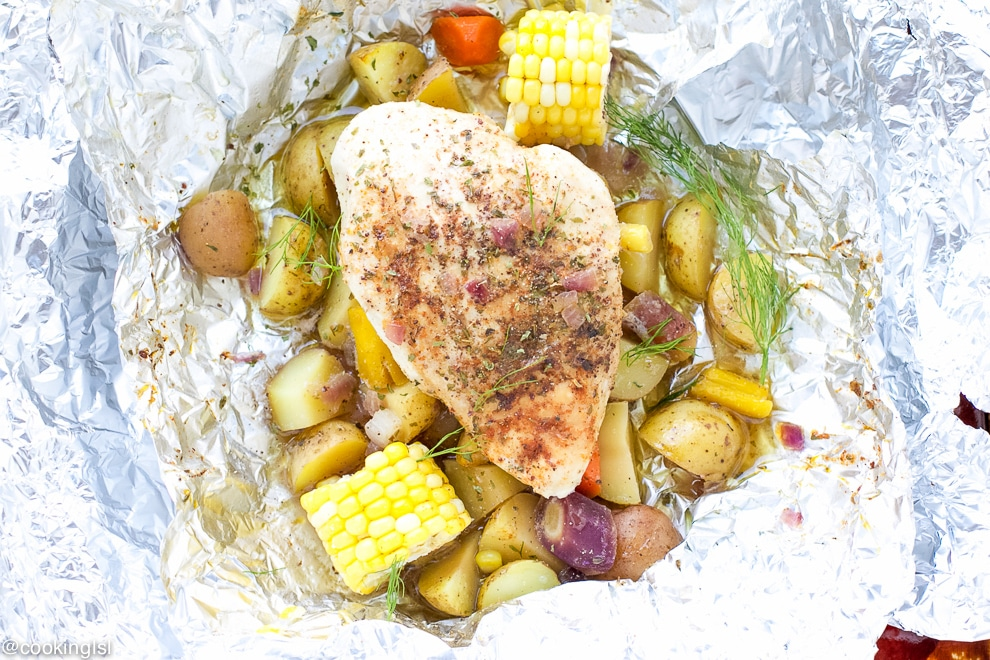 grilled-chicken-potatoes-foil-packets-recipe