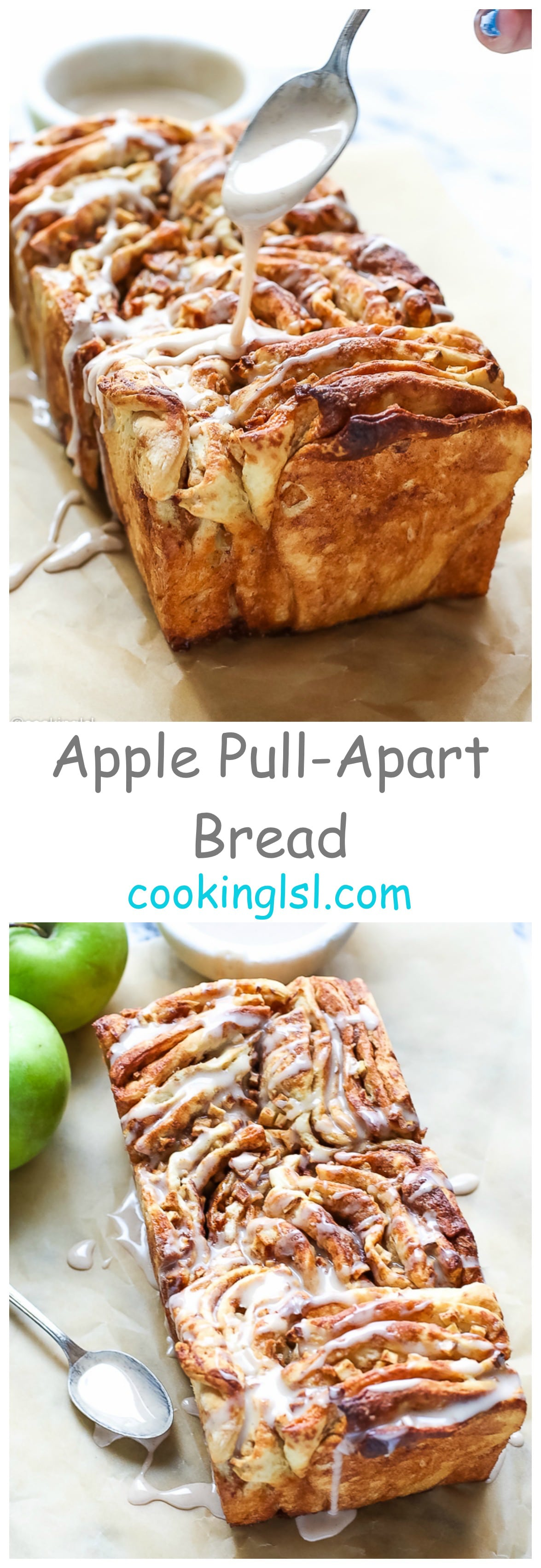 Cinnamon-Apple-Pull-Apart-Bread-Recipe