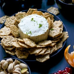 How-To-Make-Holiday-Platter-With-Boursin®