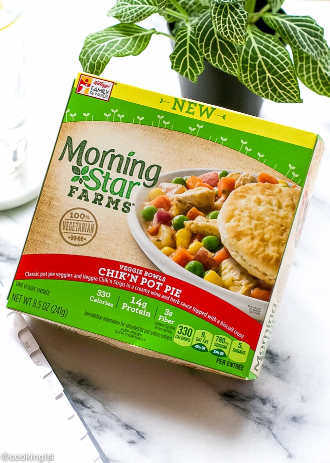 Morningstar Farms Veggie Bowls®