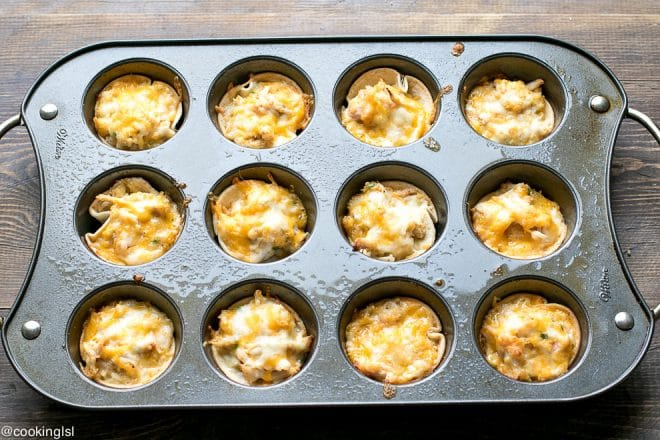 Muffin-Tin-Baked-Chicken-Quinoa-Taco-Cups-Recipe
