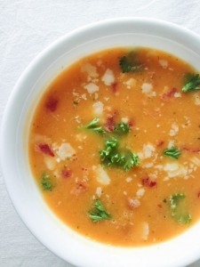 creamy-sweet-potato-soup