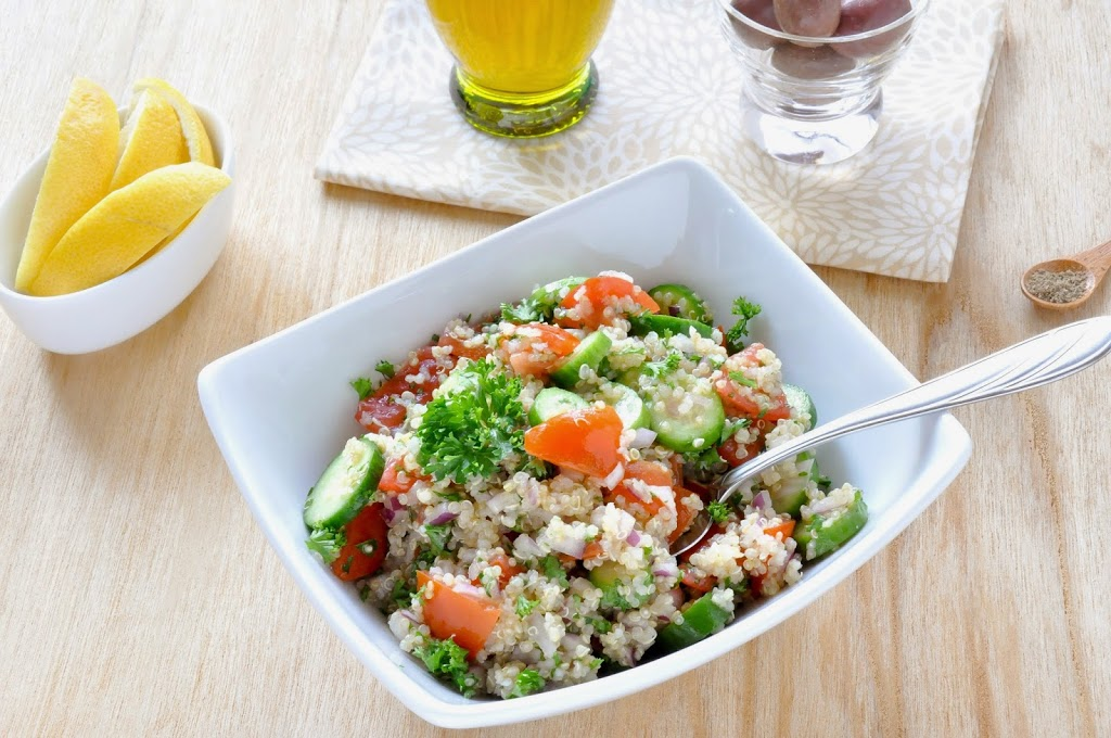 Tomato-Cucumber-Quinoa-Salad-healthy-Bulgarian-Greek