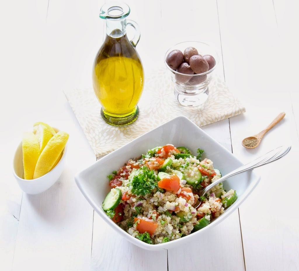 Tomato-Cucumber-Quinoa-Salad-healthy-Bulgarian-Greek-green-clean-easy