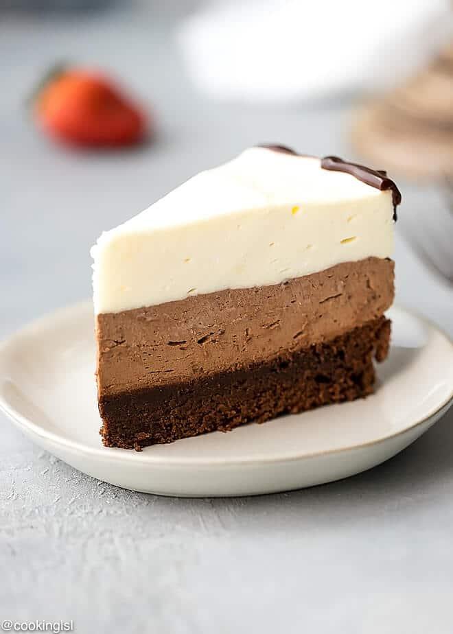 White Chocolate Cheesecake Recipes