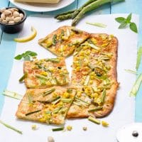 asparagus-and-corn-pizza