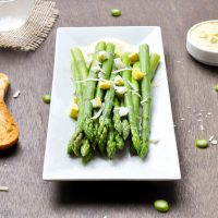 Asparagus-Salad-With-Dijon-Mustard-Egg-Sauce-And-Chopped-Eggs