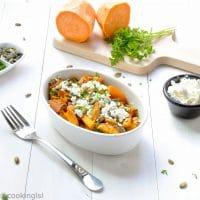 Roasted-sweet-potatoes-feta-pumpkin-seeds-nutritious