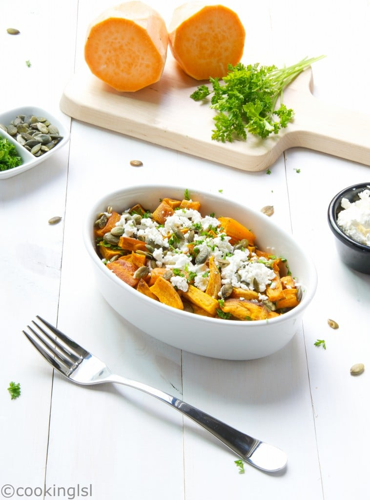 Roasted-Sweet-Potatoes-Feta-Pupkin-Seeds