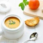 tomato florentine spinach soup recipe