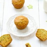 zucchini-muffins-with-coconut-oil