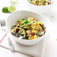 black-bean-spaghetti-recipe-gluten-free-fiber-vegetables